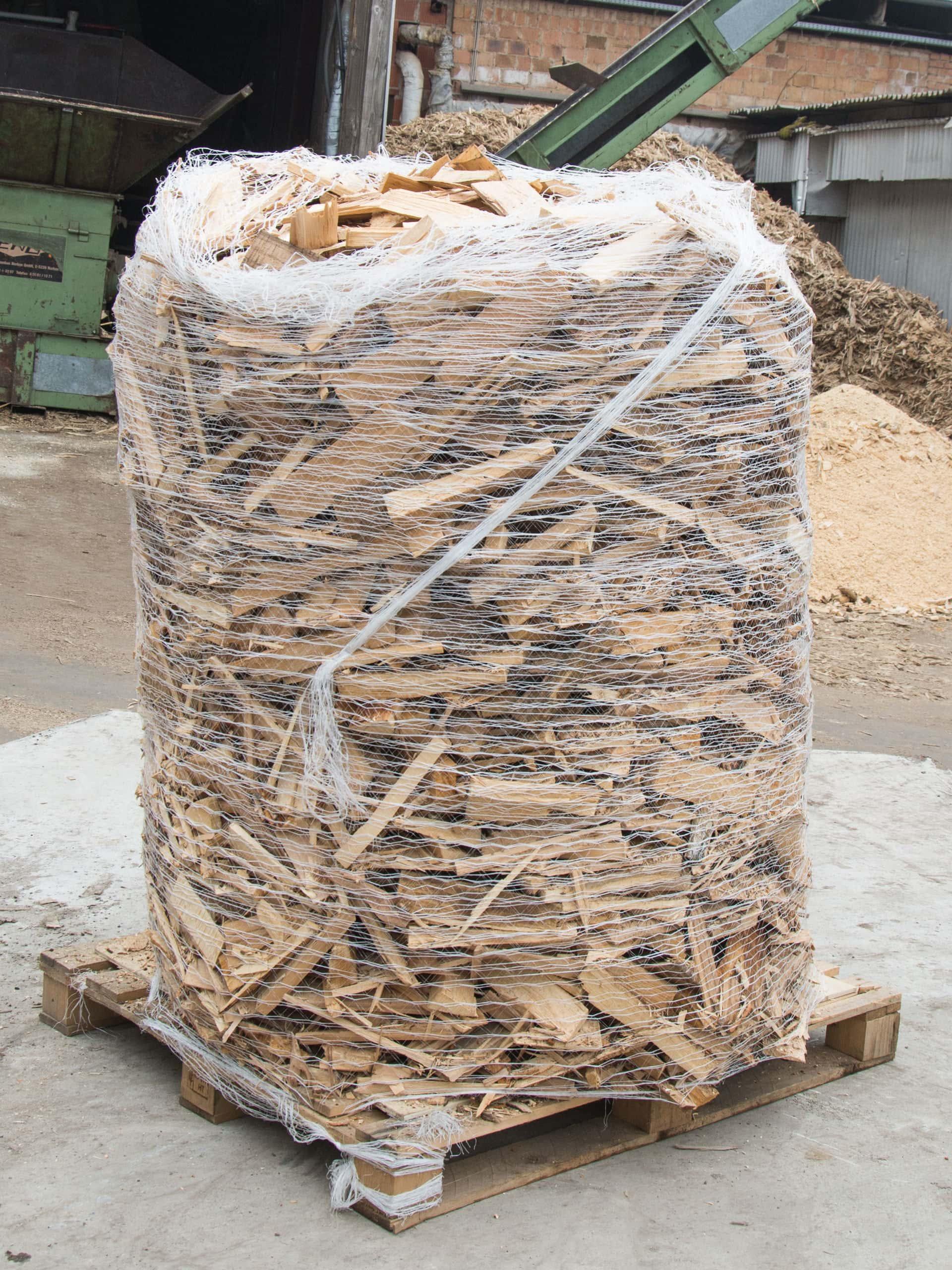 Premium Anmachholz aus Buchenholz Brennholzwerk