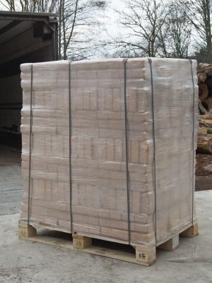 Laubholzbriketts kaufen bei Brennholzwerk