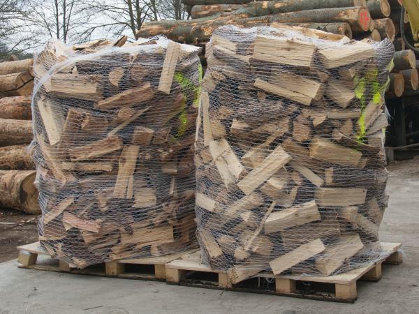 Mischholz nur so lange der Vorrat reicht bei Brennholzwerk